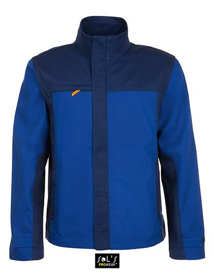 LP01565 SOL´S ProWear Men´s Workwear Jacket - Impact Pro